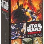 The Art of Star Wars Comics: 100 Collectible Postcards (22.09.2009)