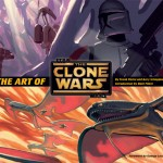 The Art of Star Wars: The Clone Wars (15.07.2009)