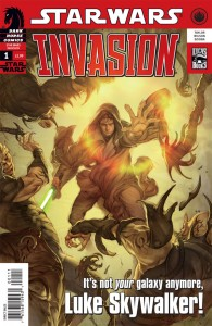 Invasion #1: Refugees, Part 1