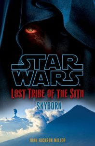 Lost Tribe of the Sith 2: Skyborn