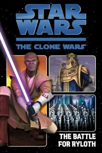 The Clone Wars: The Battle for Ryloth (23.07.2009)