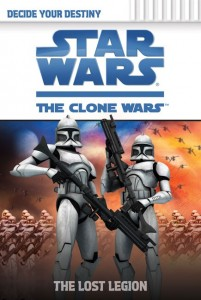 The Clone Wars: Decide Your Destiny 2: The Lost Legion (23.07.2009)