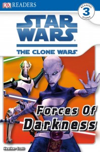 The Clone Wars: Forces of Darkness (20.07.2009)