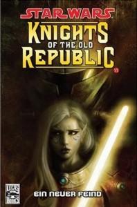 Sonderband #51: Knights of the Old Republic VI: Ein neuer Feind