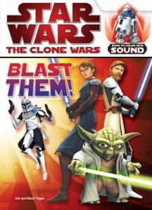 The Clone Wars: Blast Them! (31.08.2009)