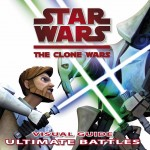 The Clone Wars: Ultimate Battles: Visual Guide (17.08.2009)