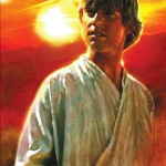 A New Hope: The Life of Luke Skywalker (01.09.2009)