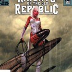 Knights of the Old Republic #45: Destroyer, Part 1