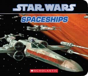 Star Wars: Spaceships (01.09.2009)