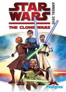 The Clone Wars Annual 2010 (01.09.2009)