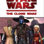 The Clone Wars: The Holocron Heist (03.09.2009)