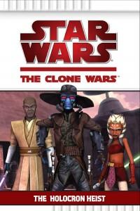 The Clone Wars: The Holocron Heist (03.09.2009)
