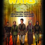 Jedi Quest Sammelband 2 (09.10.2009)