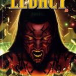 Sonderband #52: Legacy VI: Visionen der Dunklen Seite