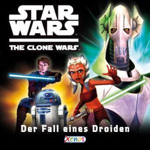 The Clone Wars: Der Fall eines Droiden (01.10.2009)