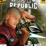 Knights of the Old Republic #47: Demon, Part 1