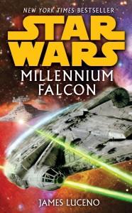 Millennium Falcon (2009, Taschenbuch)