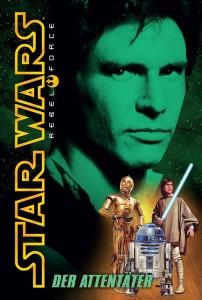 Rebel Force 3: Der Attentäter (18.11.2009)