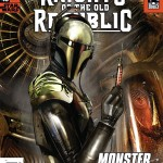Knights of the Old Republic #48: Demon, Part 2