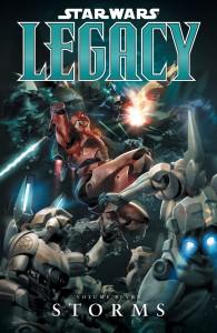 Legacy Volume 7: Storms