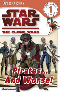 The Clone Wars: Pirates... and Worse! (07.12.2009)