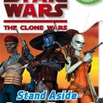 The Clone Wars: Stand Aside - Bounty Hunters (07.12.2009)