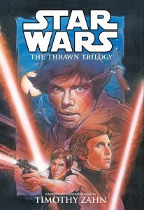 The Thrawn Trilogy (16.12.2009)