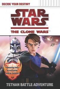 The Clone Wars: Decide Your Destiny 3: Tethan Battle Adventure (07.01.2010)