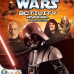 Star Wars Spring Activity Annual (15.02.2010)