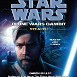 Clone Wars Gambit: Stealth (2010, CD)