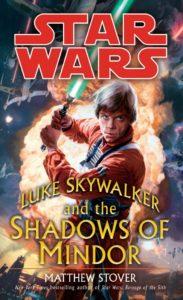 Luke Skywalker and the Shadows of Mindor (23.02.2010)