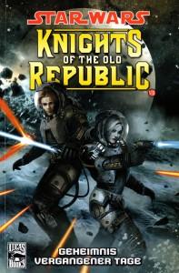 Sonderband #54: Knights of the Old Republic VII: Geheimnis vergangener Tage