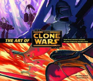 The Art of Star Wars: The Clone Wars (17.03.2010)