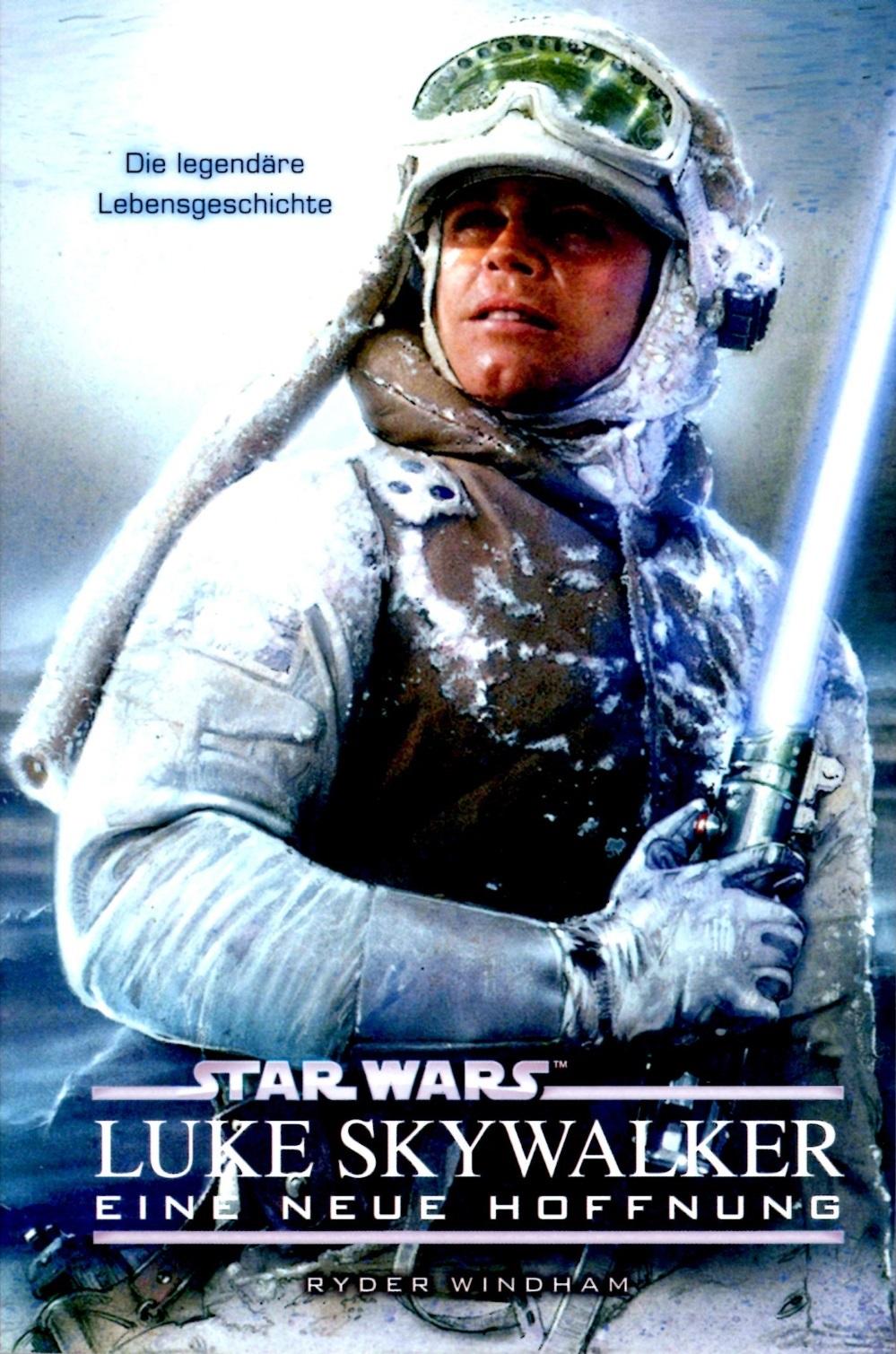 Luke Skywalker – Eine neue Hoffnung (17.03.2010)
