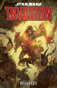 Invasion Volume 1: Refugees