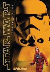 Rebel Force 6: Uprising (27.04.2010)