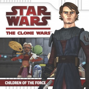 The Clone Wars: Children of the Force (01.04.2010)