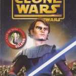 The Clone Wars: Heroes and Villains Flip Book (April 2010)