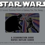 Star Wars: A Scanimation Book - Iconic Scenes from a Galaxy Far, Far Away... (12.05.2010)