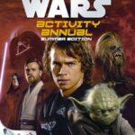 Star Wars Summer Activity Annual (03.05.2010)