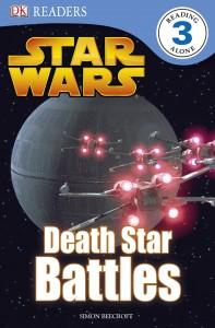 Death Star Battles (31.05.2015)