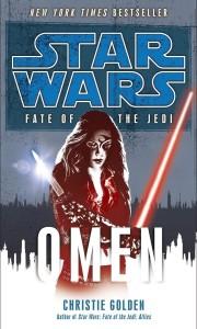 Fate of the Jedi 2: Omen (2010, Taschenbuch)