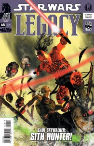 Legacy #48: Extremes, Part 1