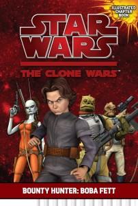 The Clone Wars: Bounty Hunter: Boba Fett (13.05.2010)