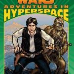 Adventures in Hyperspace 2: Shinbone Showdown (01.06.2010)