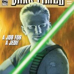 Dark Times #17: Blue Harvest #5 (30.06.2010)