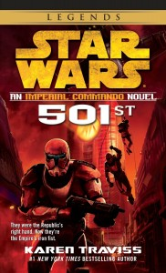 Imperial Commando: 501st (Legends-Cover)