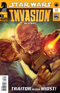 Invasion #8: Rescues, Part 3