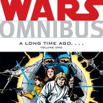 Star Wars Omnibus: A Long Time Ago... Volume 1