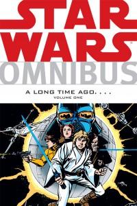 Star Wars Omnibus: A Long Time Ago... Volume 1